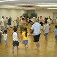 輪踊り練習⑤